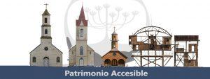 Patrimonio accesible