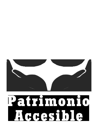 Patrimonio Accesible Logo